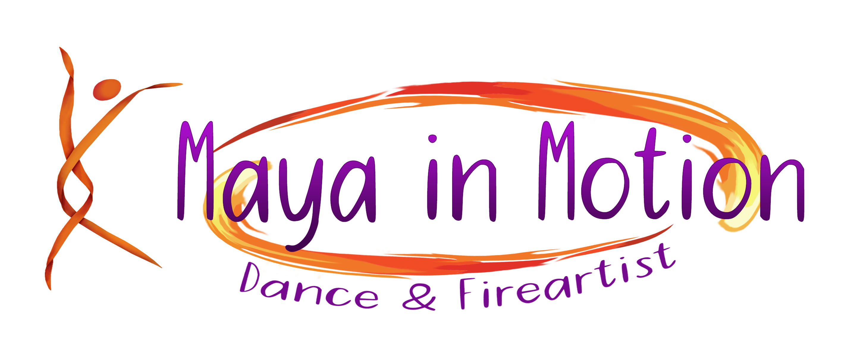Maya in Motion
